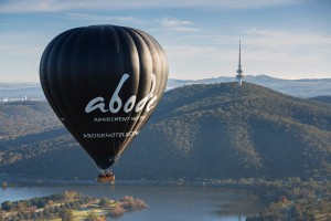 abode balloon